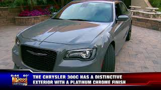 5-28-18 2018 Chrysler 300S