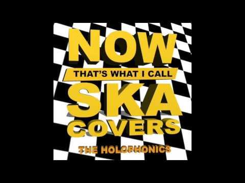 Adele - Hello - Ska Reggae Cover by The Holophonics