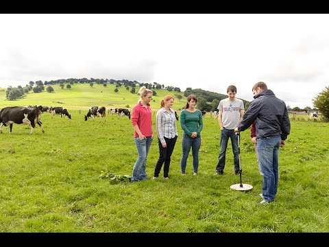 Studying Agriculture at UCD