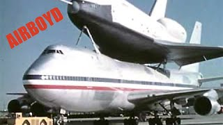 The Space Shuttle Era 1976 to 1986
