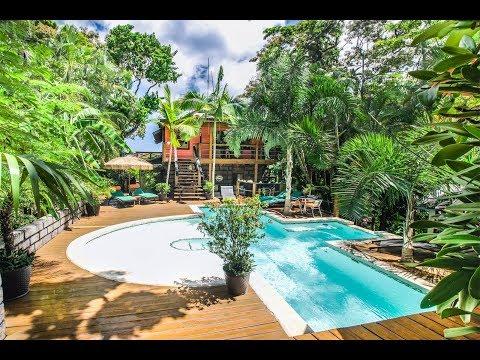 Serene Tropical Estate in Roatan, Bay Islands, Honduras | Sotheby's International Realty