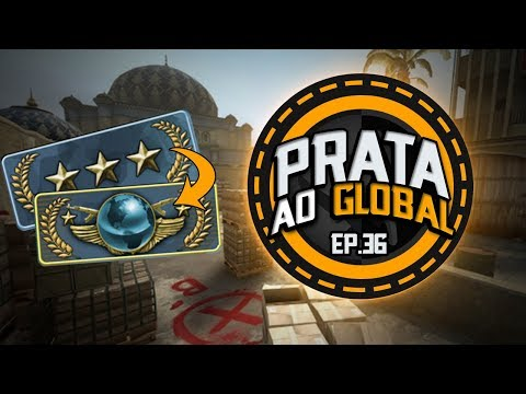 CORTARAM O CT AO MEIO [DO PRATA AO GLOBAL] #36
