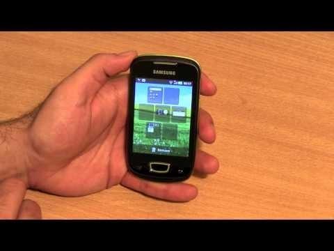 samsung galaxy pop r5570 apps