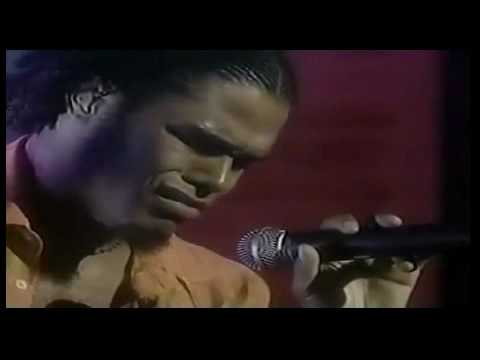 Maxwell - WWW 1997 Live on Vibe (Wide Screen)