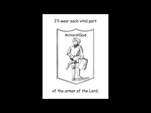 Scripture Power flipchart video