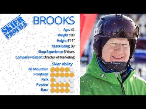Brooks's Review-Head Power Instinct Ti Pro Skis 2017-Skis.com