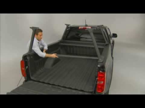 How Things Work - 2015 Chevy Colorado - Utility Rack - Phillips Chevrolet Chicago Car Dealership