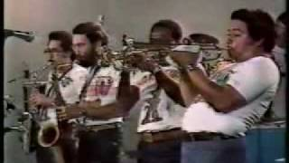 IRAKERE 1977 Aguanile Bonco