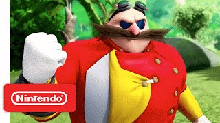 Download Sonic Boom: Fire & Ice - Nintendo 3DS Trailer Mp3 and Videos
