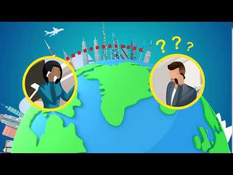 Rosetta Stone for Global Business