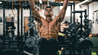 Official Alphalete Athlete: Russel Orhii