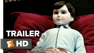 The Boy Official Trailer #1 (2016) - Lauren Cohan Horror Movie HD thumbnail