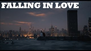 Alan Watts  Falling In Love // Life Lesson Motivation