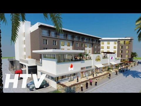 Hotel Courtyard by Marriott Kingston, Jamaica, Jamaica