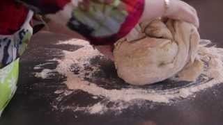 Jspace Rosh Hashanah Cooking Special: How To Make A Round Challah