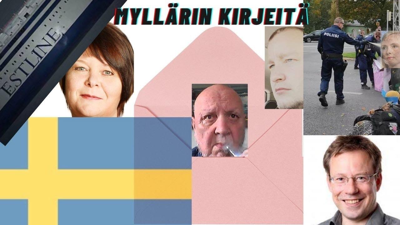Suomen Suunta