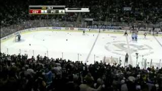 Sidney Crosby Hat Trick + 200 th Goal (27/11/2010)