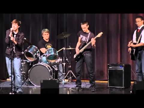 Academic Degree   Tri County's Got Talent 2013