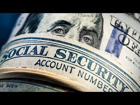 Republicans Say They're Gutting Social Security & Medicare To Pay For Tax Cuts