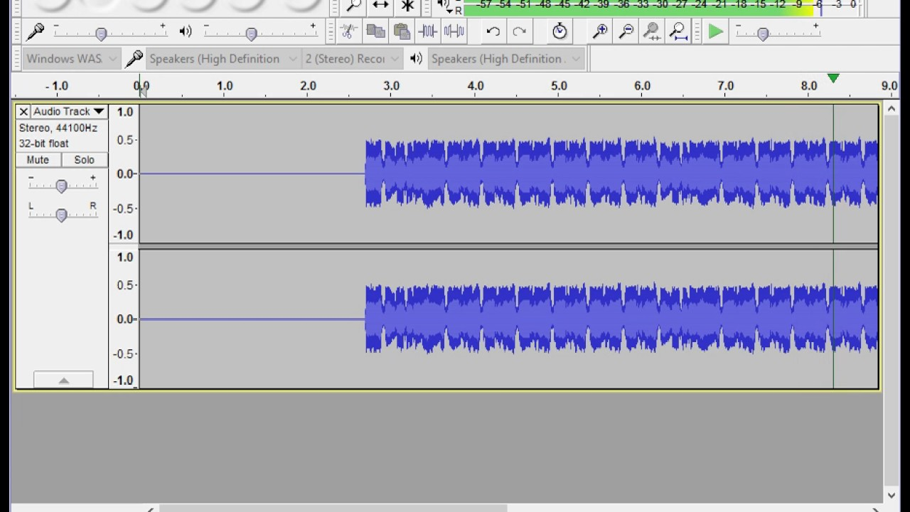 DID I JUST CREATE A SONG WITH KIDAROO'S VOICE!?