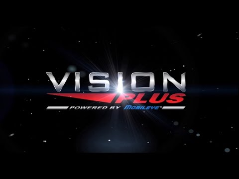 Vision Plus™ - A Pedestrian Detection Aid