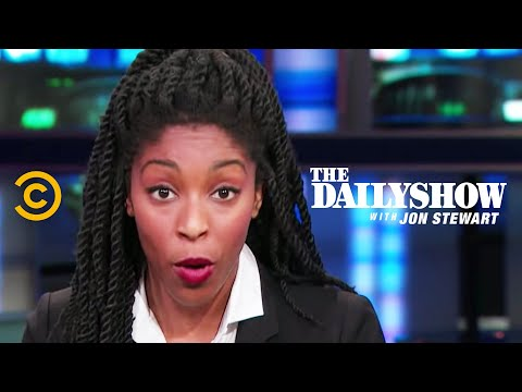 Thumbnail: The Daily Show - Wack Flag