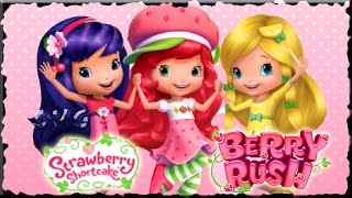 Berry Rush Game  (Mobile Game)