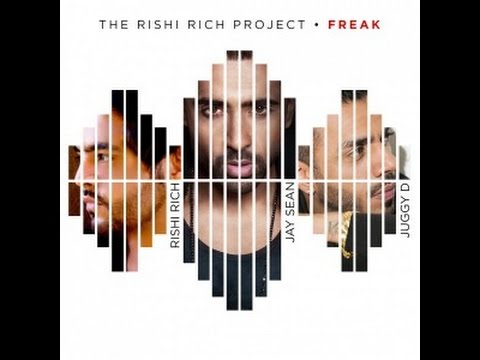 Freak by Jay Sean,Juggy D & Rishi Rich