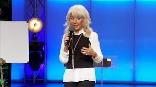 Miracle Power Activated Part 5 with Dr. Maureen Anderson