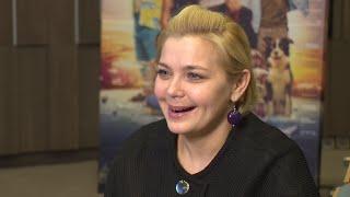 Ирина Пегова: