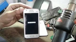 Samsung Galaxy S Duos 3 Hardreset