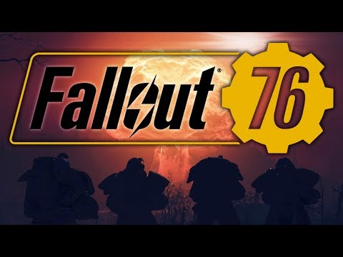 Fallout 76 - We Will Emerge