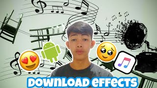 Download HOW TO DOWNLOAD SOUND EFFECTS | EASY LANG 🤗 |