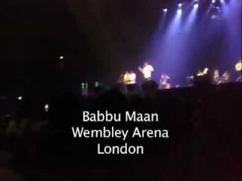 babbu mann lala lajpat rai live.mp4