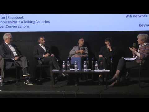 """Working Hand in Hand"" 