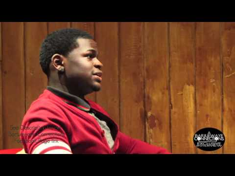 Barjuewayeconnections Exclusive Interview Ramon Mitchell Nomar Clothing