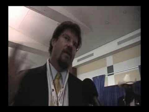 Interview with National Review's Jonah Goldberg @ the RNC