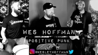 Spotlight Station - Wes Hoffman Positive Punk Emmaus Charity Stream