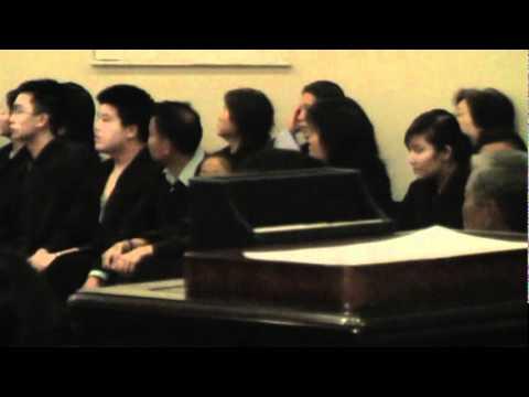 Tu Viện Cát Trắng - Fall Retreat 2010.  Part 4