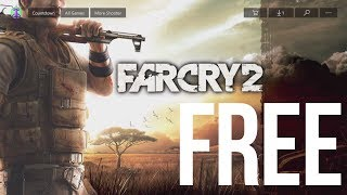 How to Download: Far Cry 2 for FREE in Xbox One | Xbox One S | Free Game