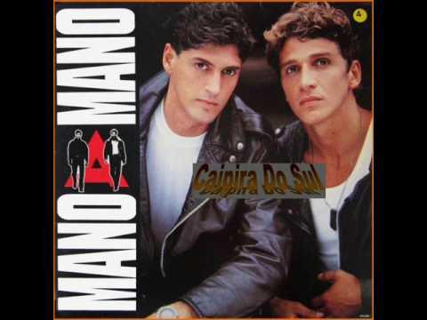 Mano A Mano - Pedindo Amor (1992)