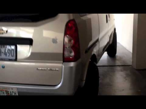 Chevrolet N300 Tuning2 Youtube