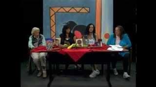 """The Senior Chat Hour"" w/guest Coni Dubois & Veronica Hawkins"