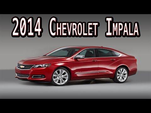 2014 Chevrolet Impala - Cars in Auction by O Brazil de fora do Brasil