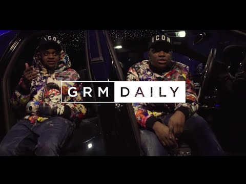 MoneyBagz - Yellow Pages [Music Video]   GRM Daily
