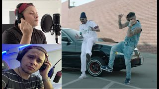 🇦🇷 ARGENTINOS REACCIONAN a Alemán - Mi Tio Snoop Ft Snoop Dogg (Video Oficial)