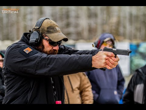 Tac Tips: Selecting Sights With Steve Fisher Of Sentinel Concepts