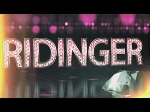 Loren Ridinger: Sizzle Reel - 2013