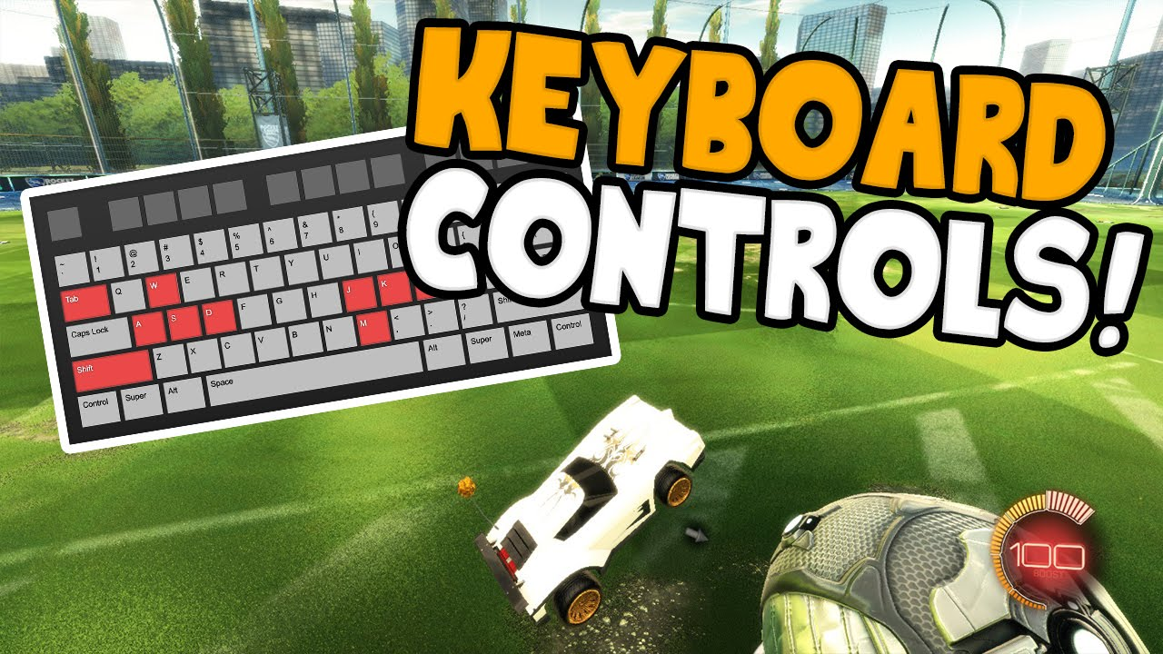 THE BEST KEYBOARD CONTROLS? (Keyboard Users)