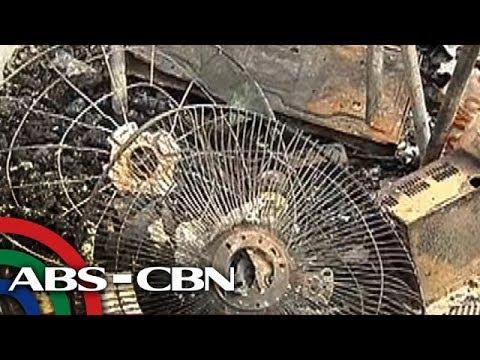 Caloocan case files, kabilang sa nasunog; pero 'may kopya'
